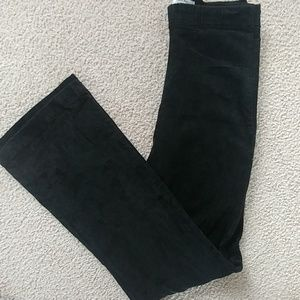 """Sophie Max"" XS Black Pant"